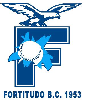 FORTITUDO BASEBALL LOGO